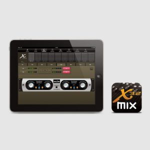 X32-Mix-iPad